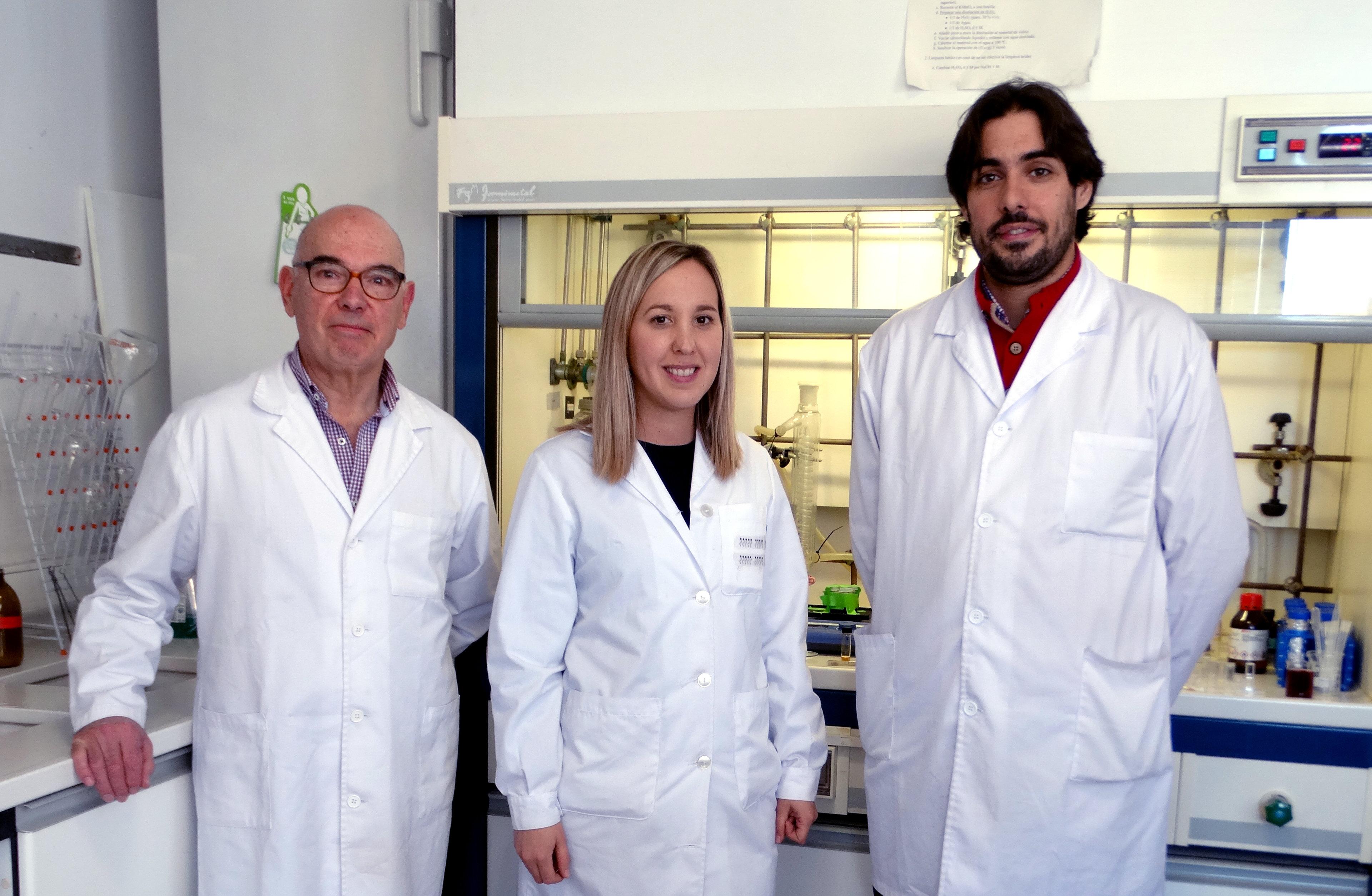 Investigadores de la UGR diseñan un sensor que permite detectar problemas de riñón al analizar la orina