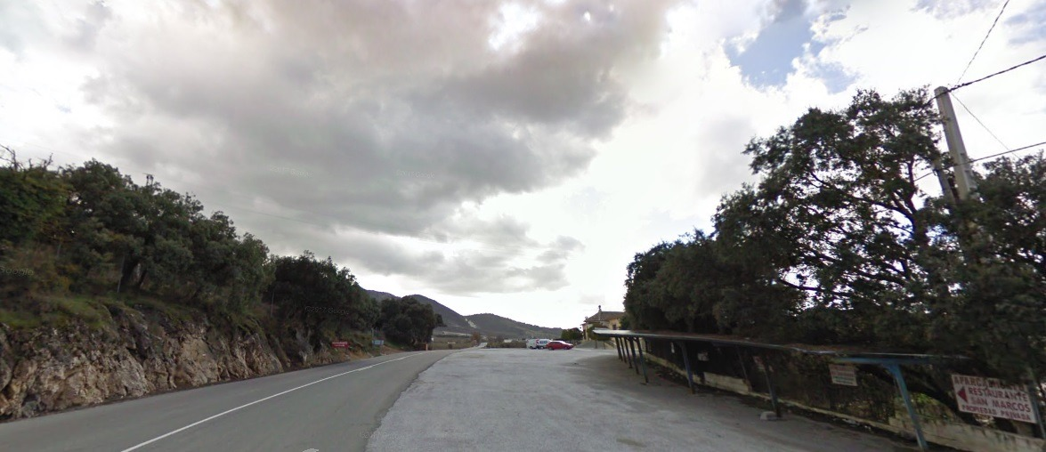 Ciudadanos lleva al Parlamento de Andalucía la terminación de la carretera de Alhama de Granada