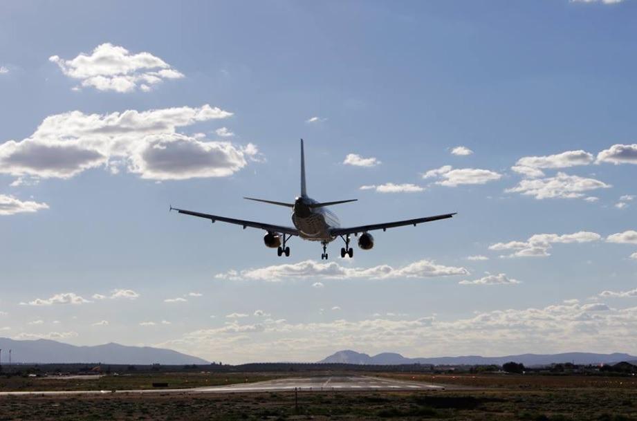 Aena adjudica obras de ampliación en la terminal del Aeropuerto de Granada
