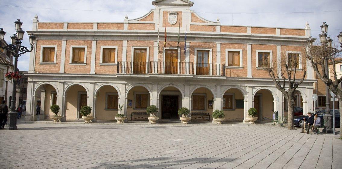 Albolote insta a sus vecinos al autoconfinamiento tras el elevado aumento de contagios en el municipio
