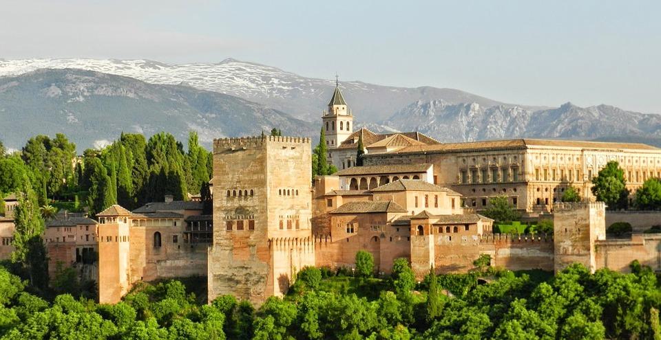 Granada se sitúa en el nivel naranja del Plan de Prevención de Altas Temperaturas