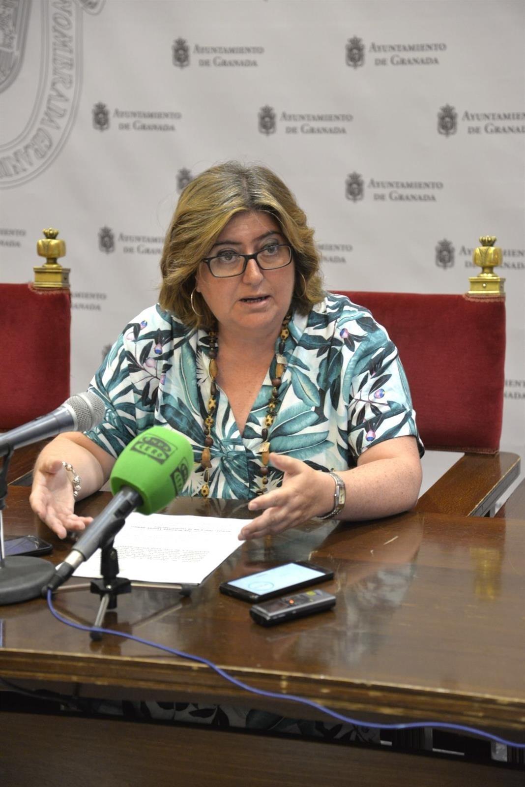Granada creará un mapa de puntos negros por posibles agresiones sexuales en la ciudad