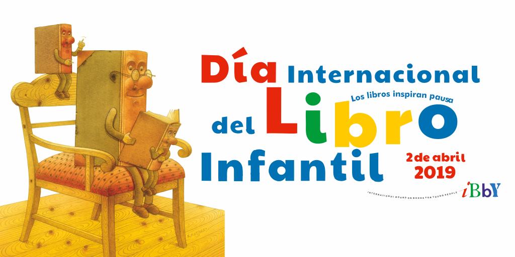 Más de cuatrocientos escolares celebran el Día Internacional del Libro Infantil en las bibliotecas provinciales