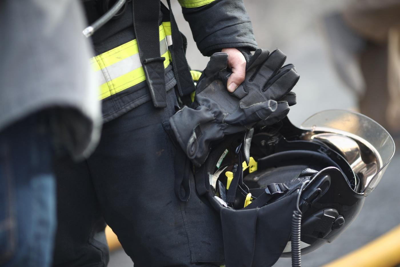 Bajo control el incendio declarado en la Alpujarra