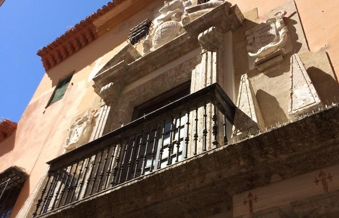 Comienzan los trámites de restauración de Casa Ágreda