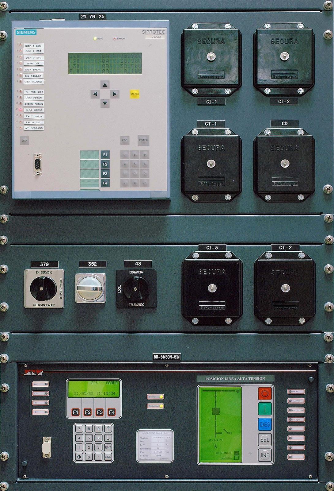 Endesa avanza en la digitalización de sus redes en la provincia, con 131 nuevos telemandos el año pasado