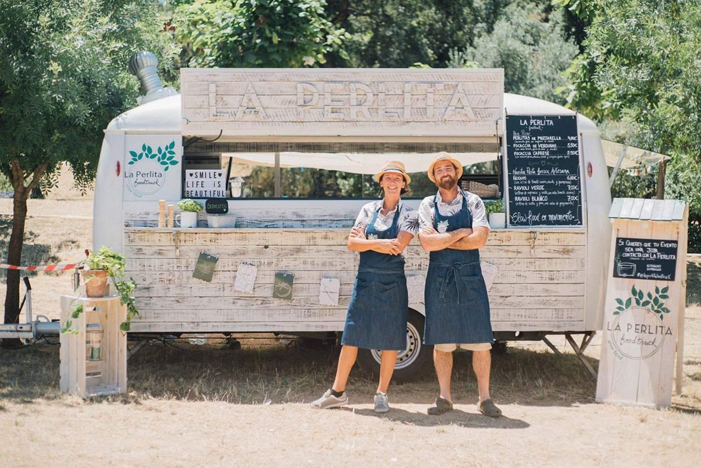 Pinos Puente acoge este fin de semana un encuentro de Food Trucks
