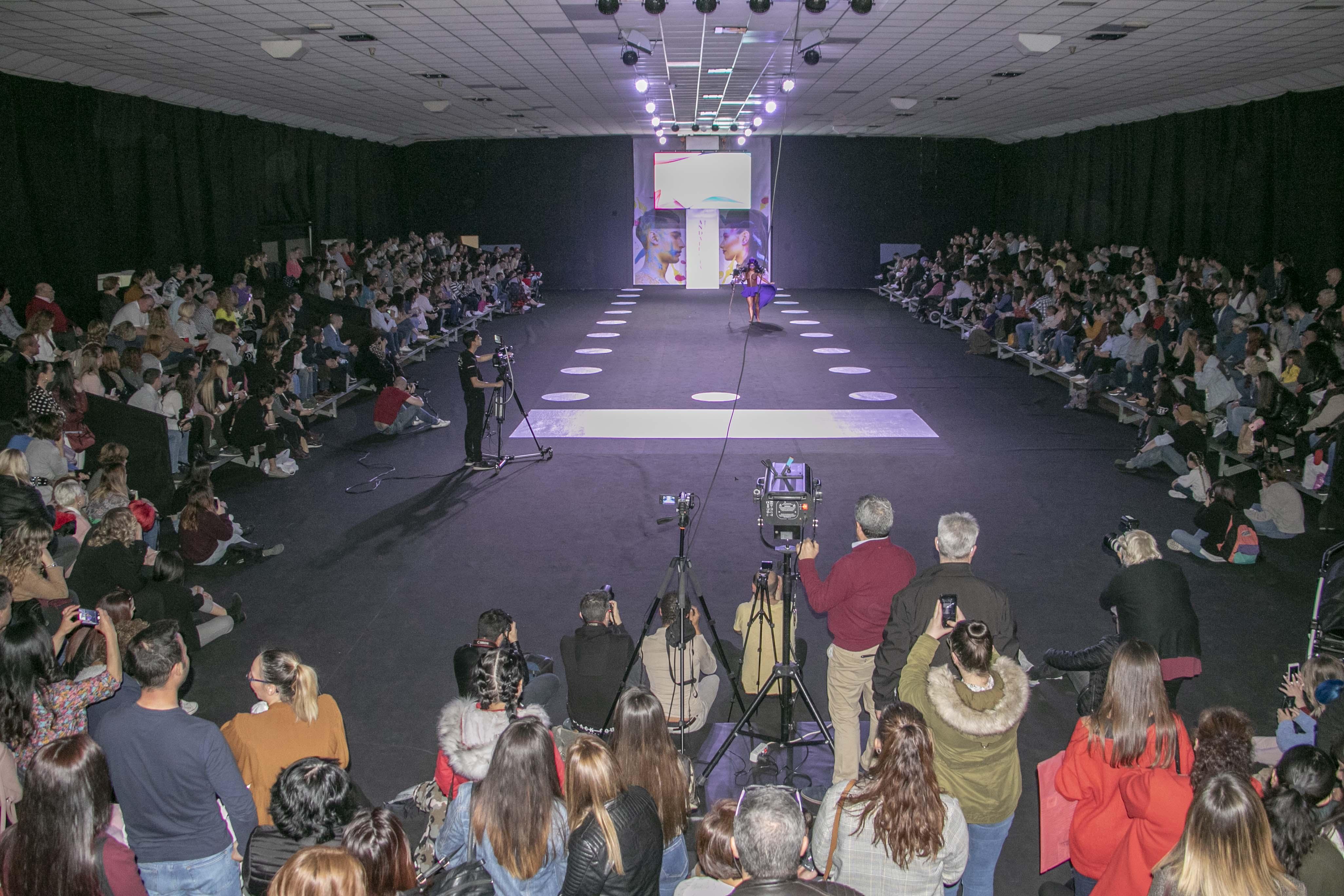 Satisfacción en Fermasa tras el éxito de la feria «Andalucía Belleza y Moda»