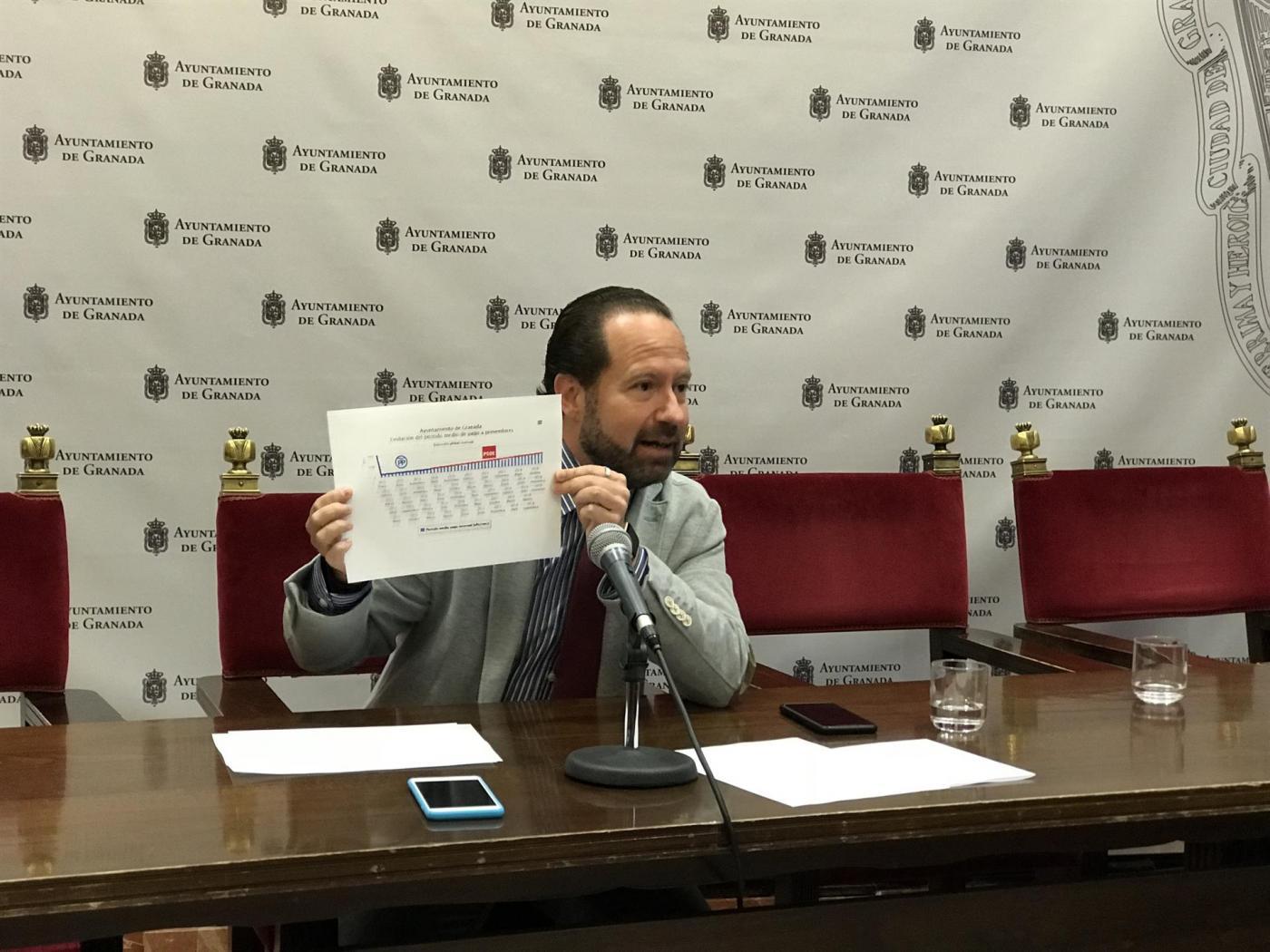 El PP insta a Cuenca a dar «un paso atrás» y no optar a reelección
