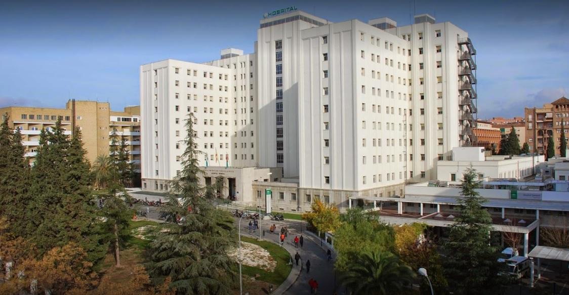 109 personas afectadas por el brote del Hospital Virgen de las Nieves