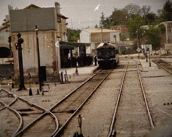 #26M: Acuerdo unánime en la política bastetana a favor de la vuelta del ferrocarril