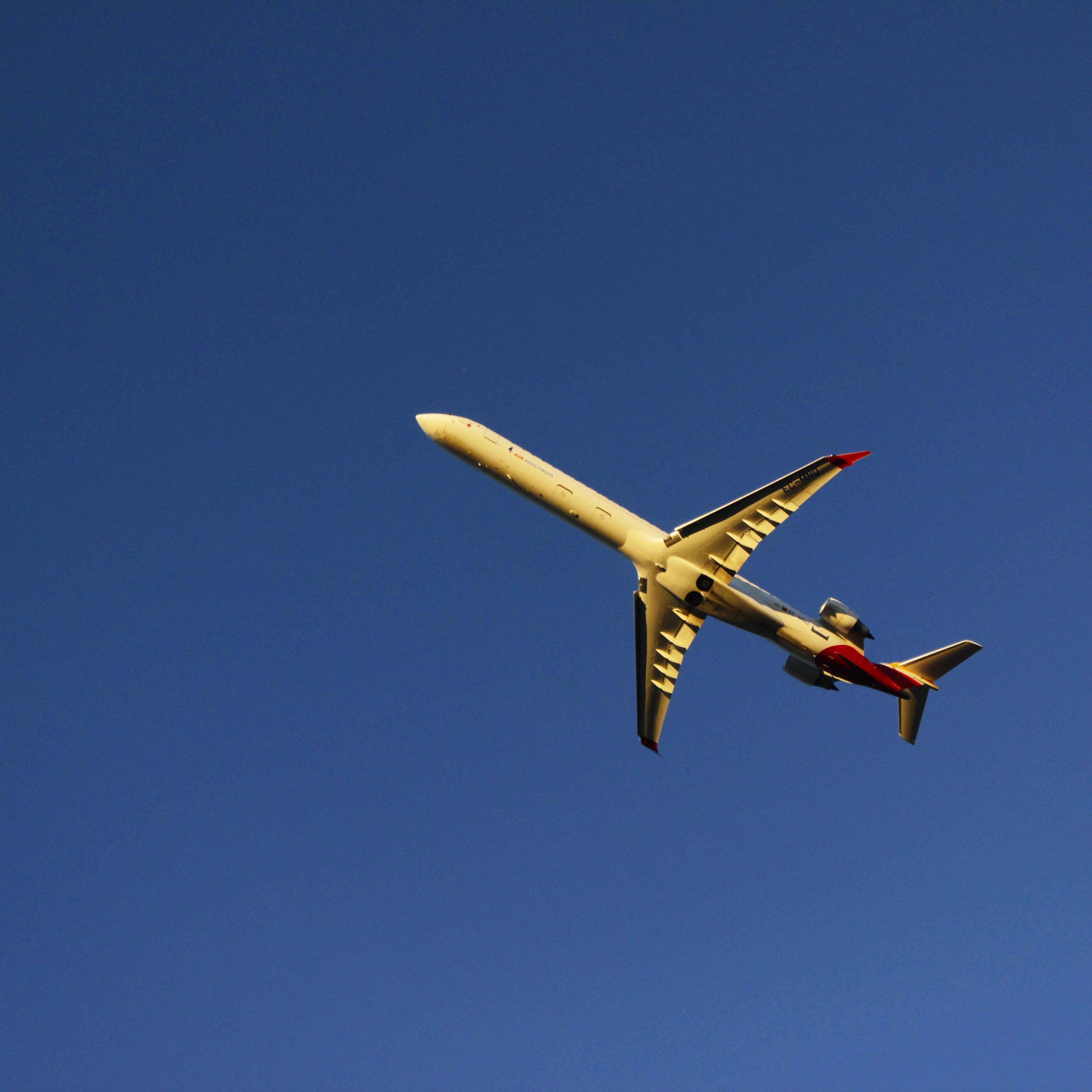 Los vuelos Granada-Milán previstos para el martes, cancelados por prevención contra el Coronavirus