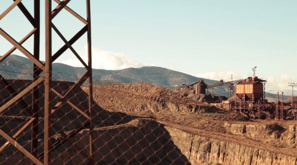 Alquife vuelve a la actividad minera después de 22 años de cierre