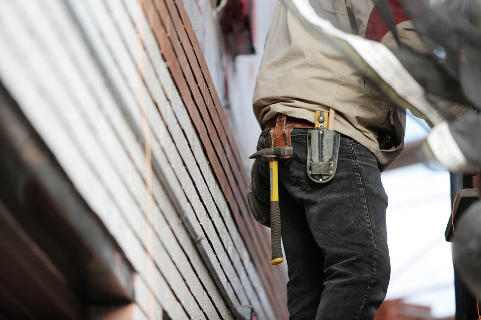 Los 18.000 trabajadores de la construcción en la provincia tendrán una subida salarial del 2,25% este año