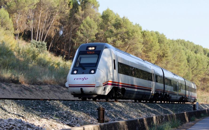 Reclaman la apertura de la linea Guadix Baza Lorca y la deuda contraída del Gobierno con el proyecto