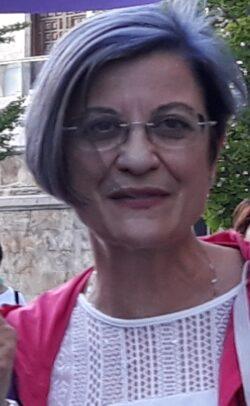 Manuela Martínez