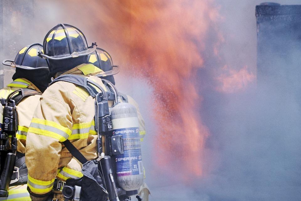 Extinguido el incendio forestal declarado el lunes en un paraje de Órgiva
