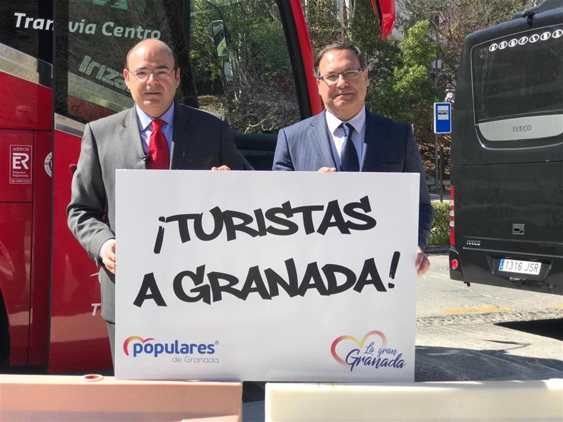 Trinitario Betoret deja la Federación de Hostelería y ficha por el PP
