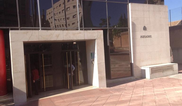 CSIF rechaza la ubicación propuesta para el nuevo juzgado de Familia del complejo de La Caleta
