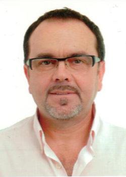 Ramón Alcaraz