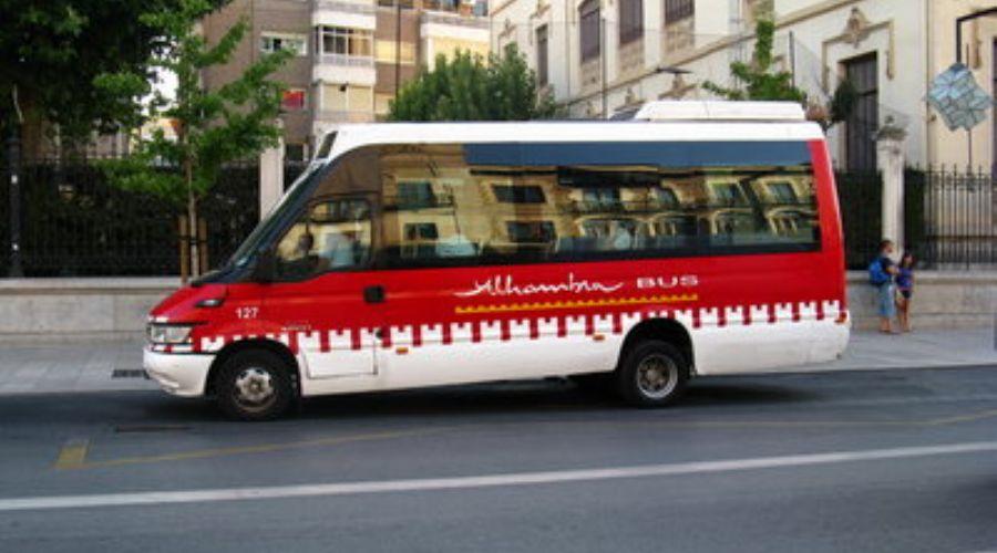 Condenan a Alhambra Bus a aplicar a sus trabajadores las mismas condiciones que Transportes Rober