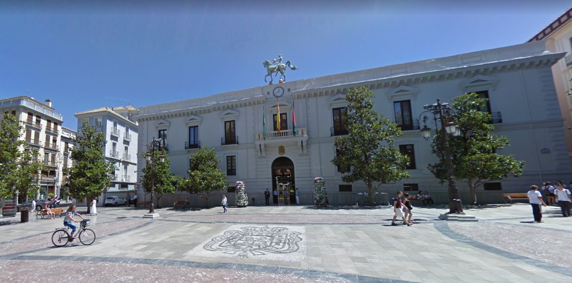 El Ayuntamiento constituirá una mesa para el control y seguimiento de los fondos EDUSI