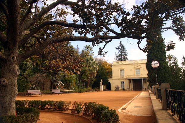 Cambril propone crear un jardín botánico «de referencia» en el Carmen de los Mártires
