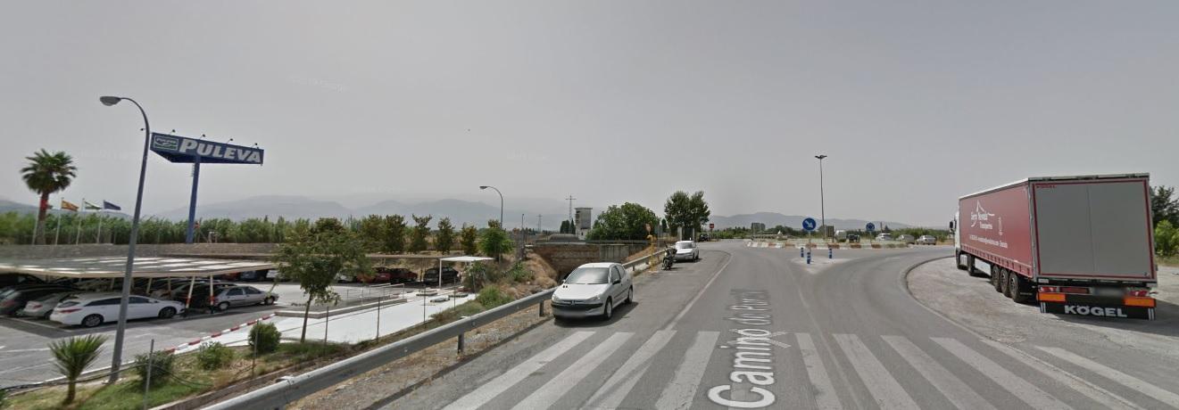 La Diputación trabaja en mejorar las conexiones a la segunda circunvalación