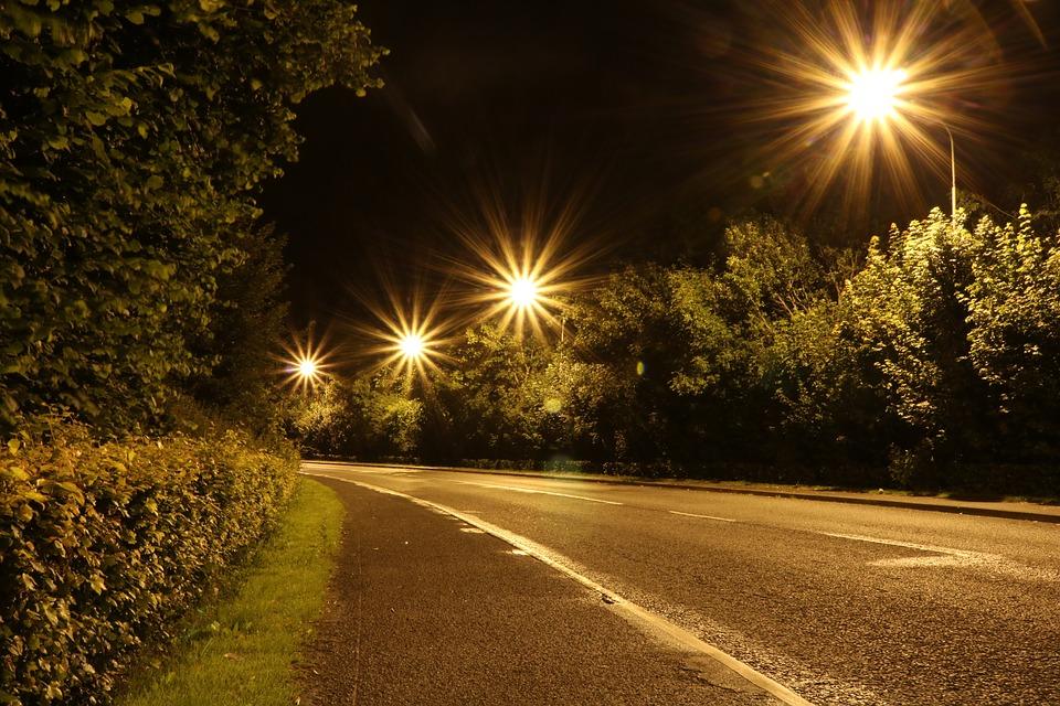 El Ayuntamiento y el Instituto de Astrofísica estudian el impacto del estado de alarma en la contaminación lumínica