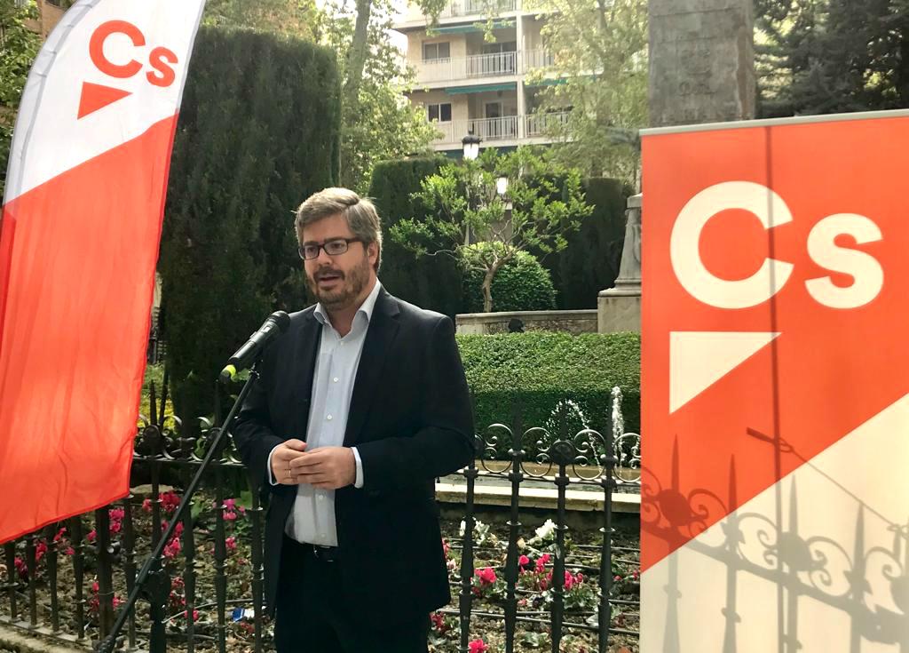 """#28A: Fran Hervías valora el """"alivio fiscal"""" que Ciudadanos propone para todas las familias, con """"menos impuestos, más apoyos y más medios para poder conciliar"""""""