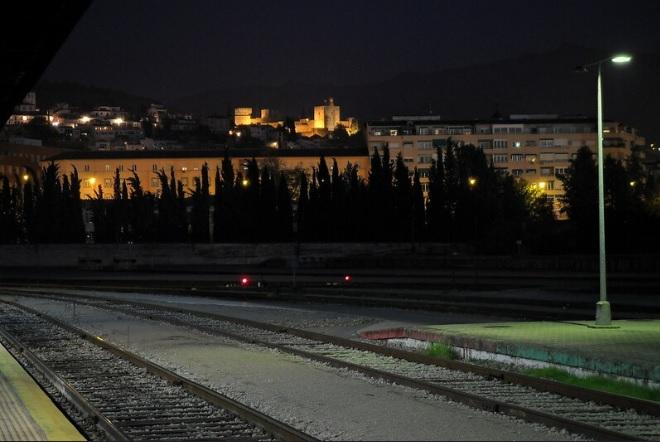 Granada participa en un proyecto europeo de economía circular de la construcción