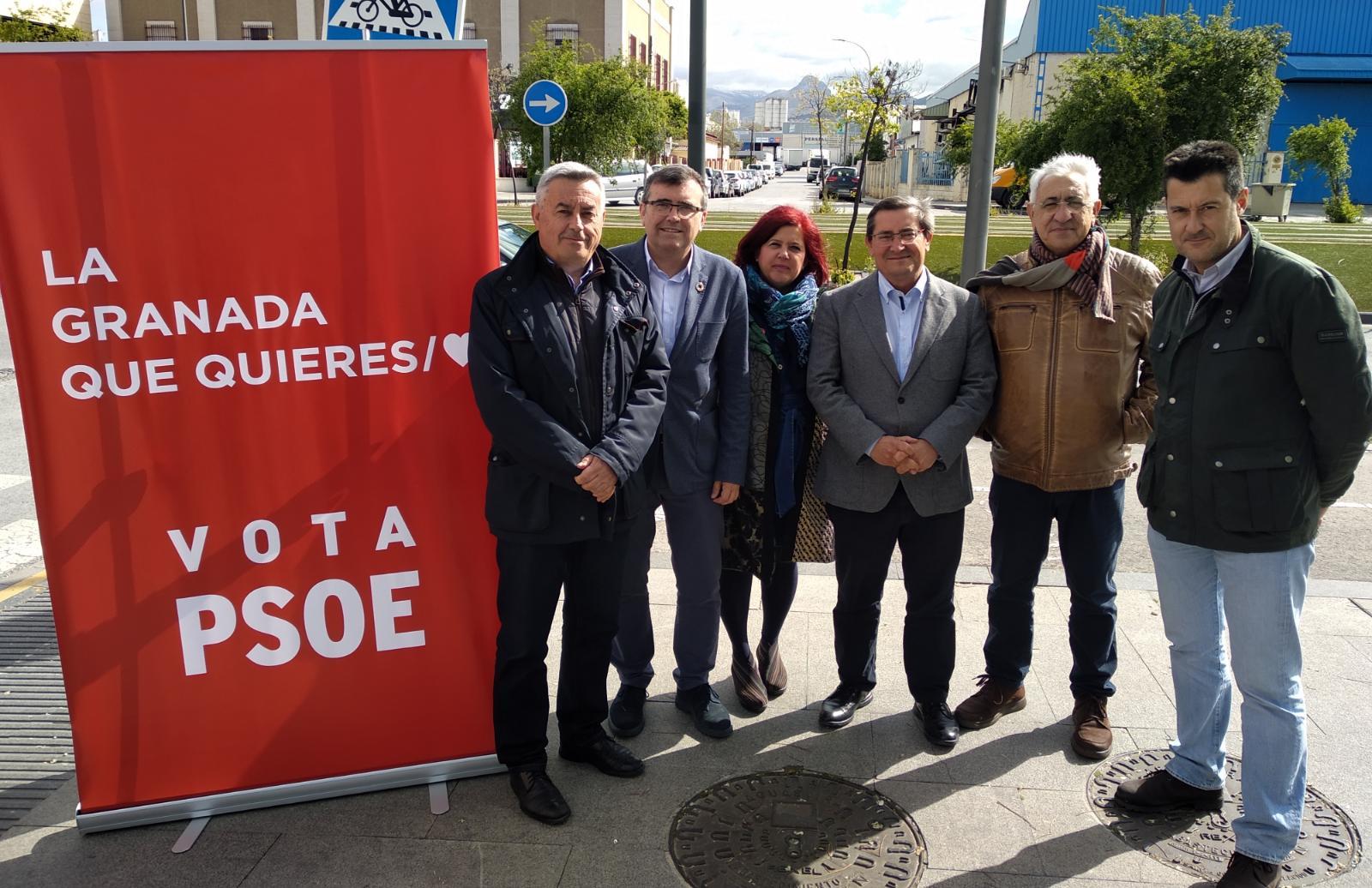 #28A: El PSOE promete un plan de choque para favorecer el acceso de los jóvenes al empleo