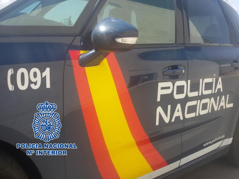 Un joven se enfrenta a siete años y medio de cárcel por apuñalar a otro en Almuñécar
