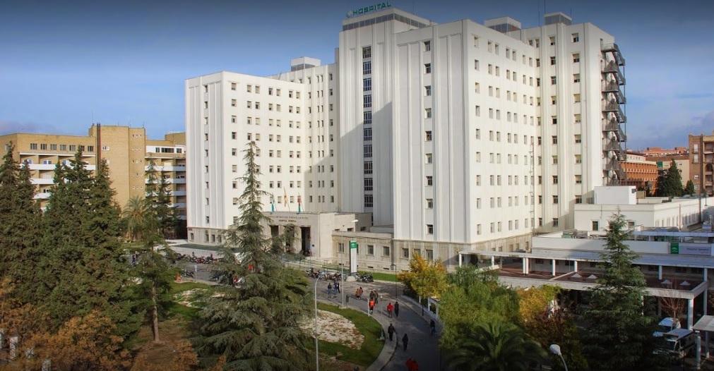 57 afectados por coronavirus en Granada de los que 20 se encuentran ingresados y tres en UCI
