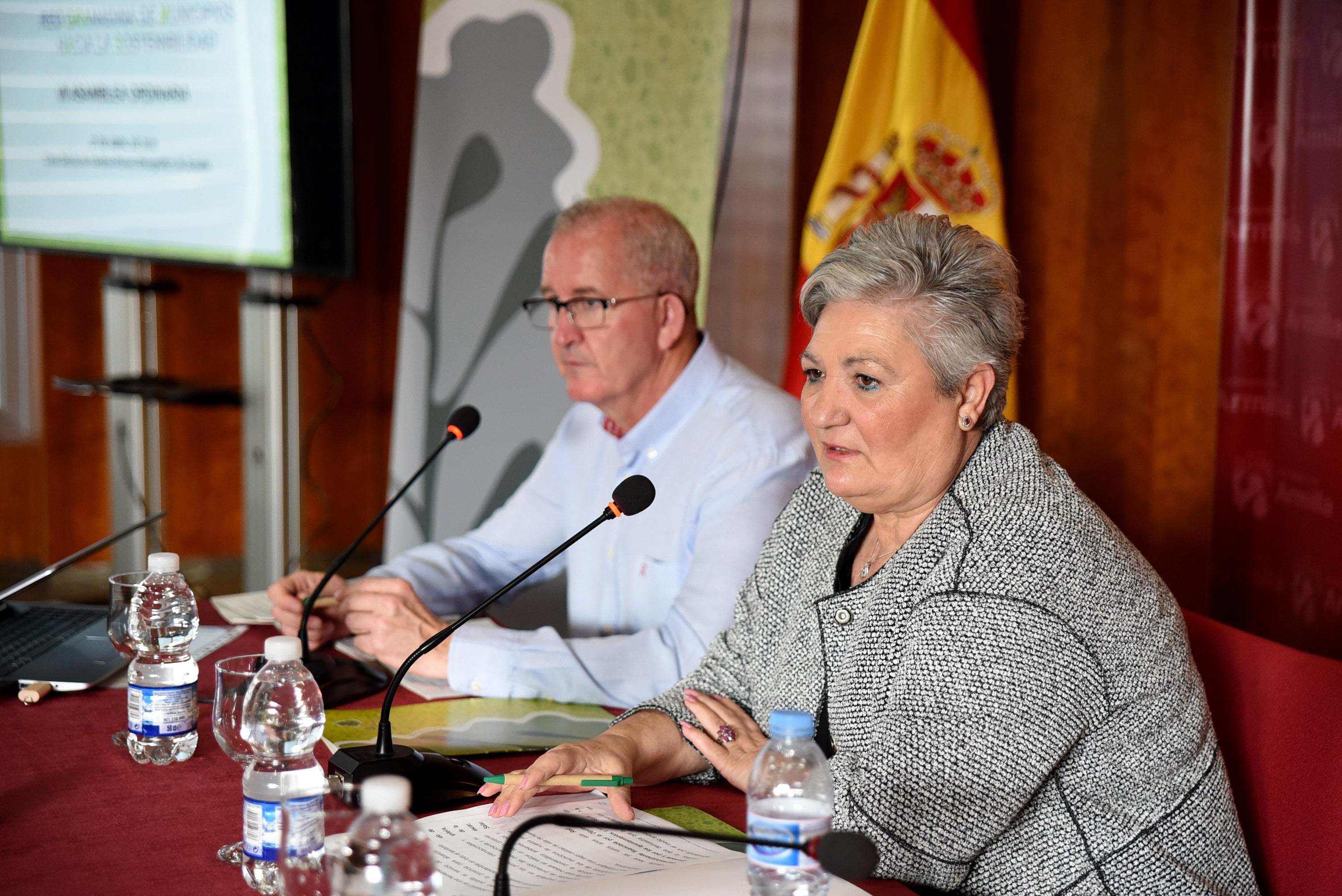 Diputación pone en marcha una campaña de educación ambiental dirigida al «buen uso» de los desagües domésticos