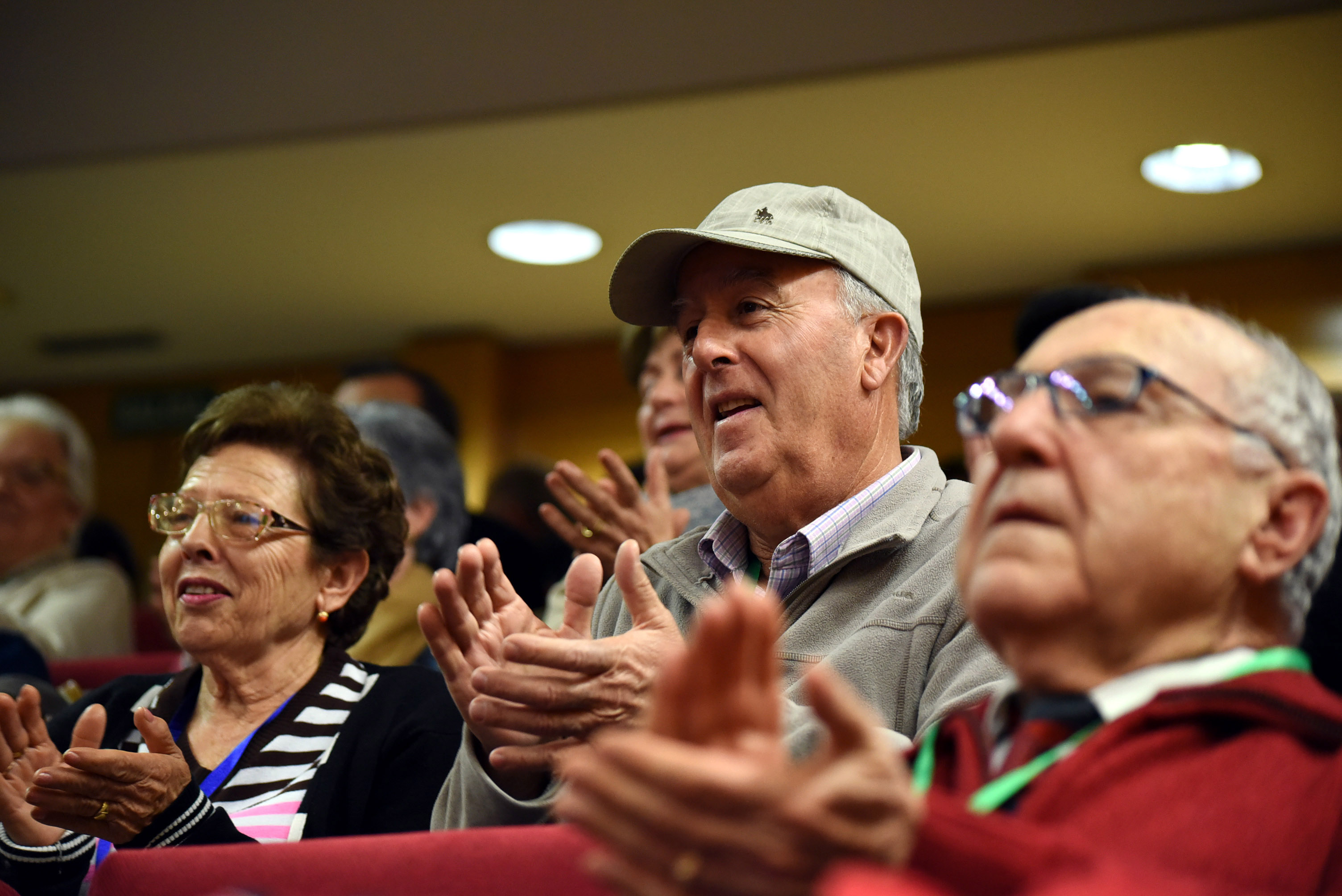 Diputación pone en marcha 231 talleres para promocionar la autonomía personal y el envejecimiento activo
