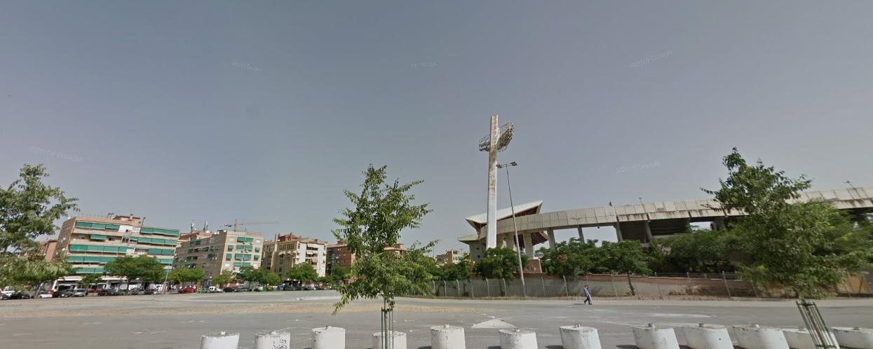 La Policía Local detiene a un ciclista por saltarse un control policial en Granada
