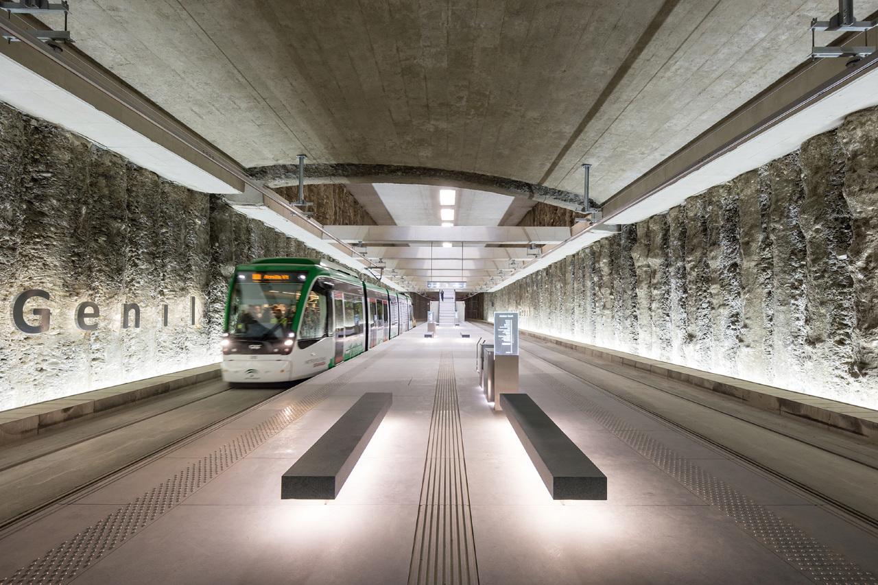 #26M La ampliación del Metro se convierte en propuesta unánime de la campaña electoral