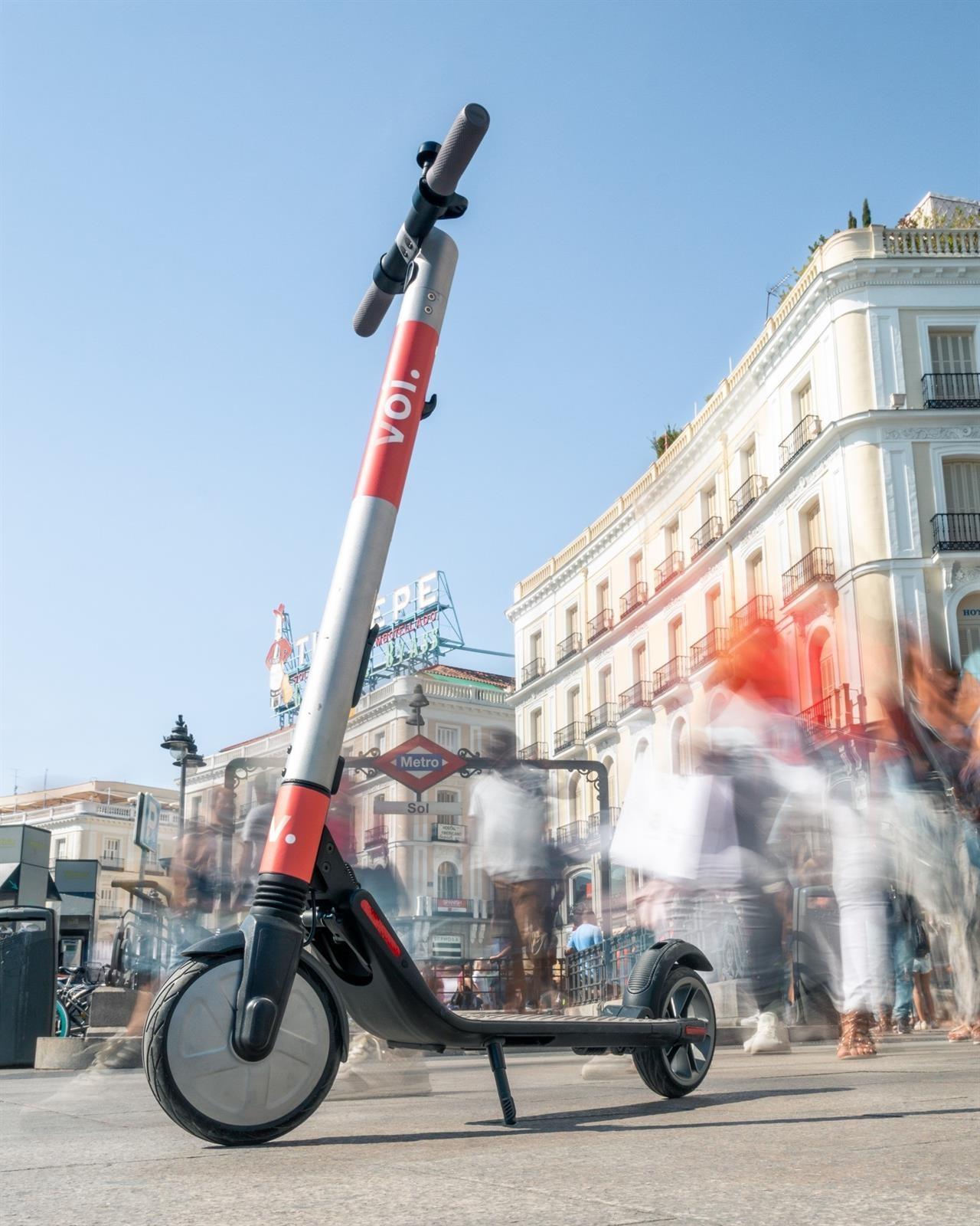 La legislación de los Vehículos de Movilidad Urbana, en el limbo hasta que finalicen las elecciones