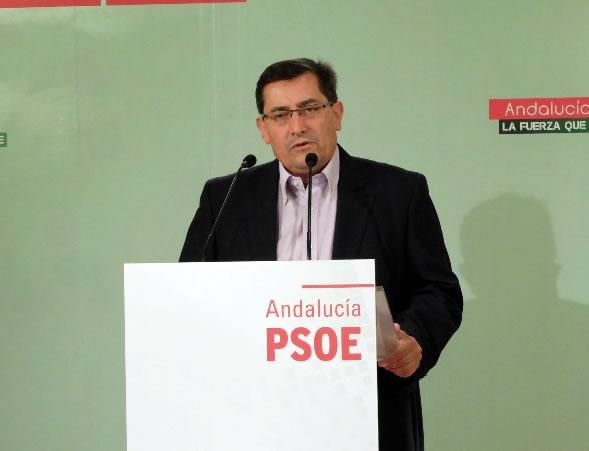 Diputación denuncia el trasvase de dinero de los consorcios públicos de Granada a cuentas de la Junta en Sevilla