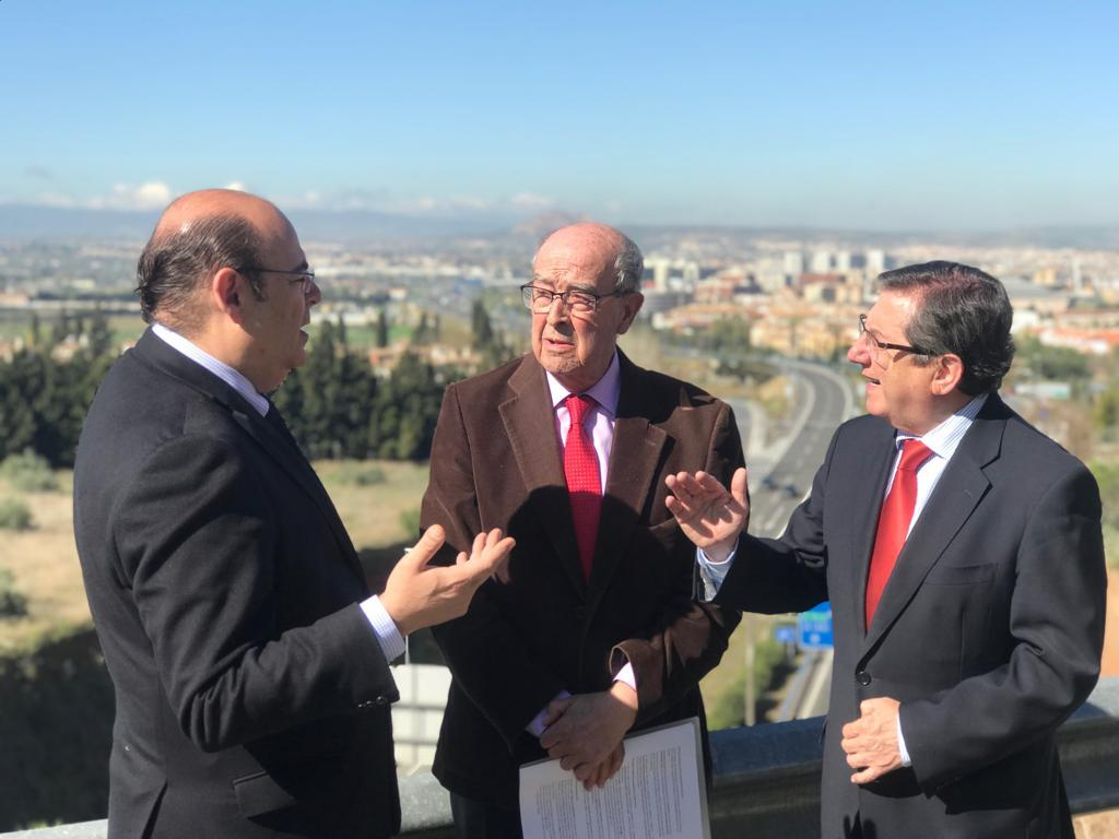 El PP promete un Plan de Rehabilitación y Vivienda «para acabar con la  fuga de habitantes y desarrollar los terrenos disponibles»