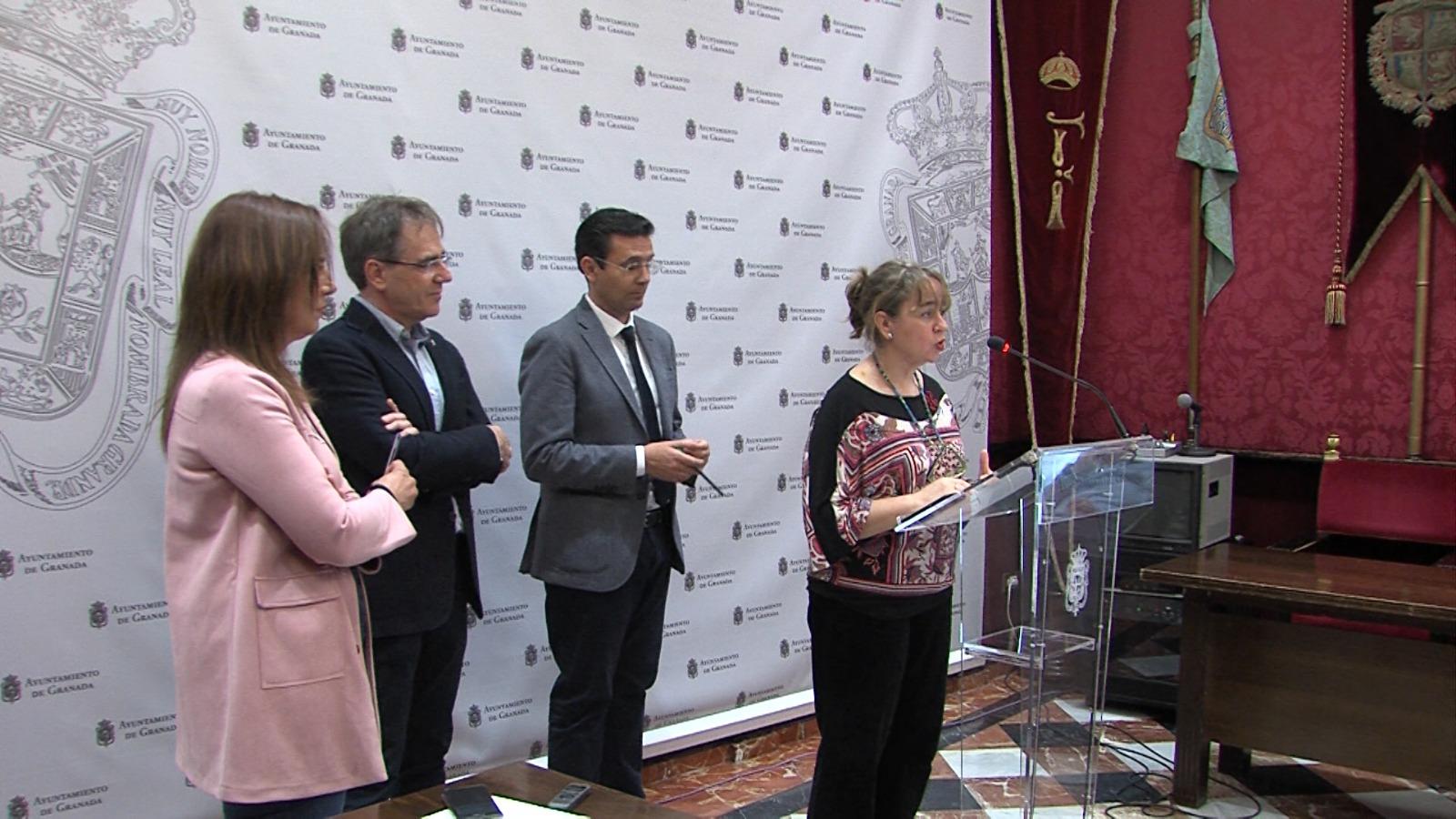 Granada acogerá el 'European Planetary Science Congress' en 2020