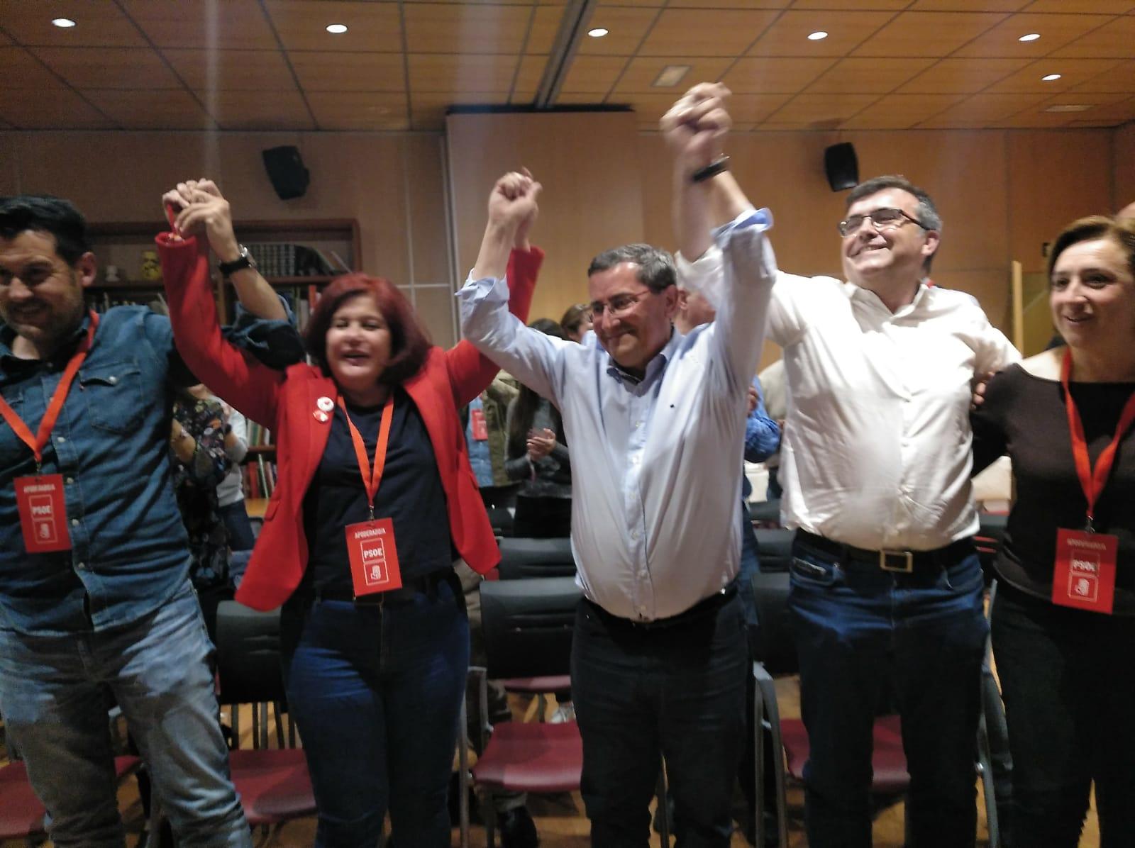 #28A: Los socialistas ganan las elecciones en todos los municipios de más de 20.000 habitantes y Cs se refuerza