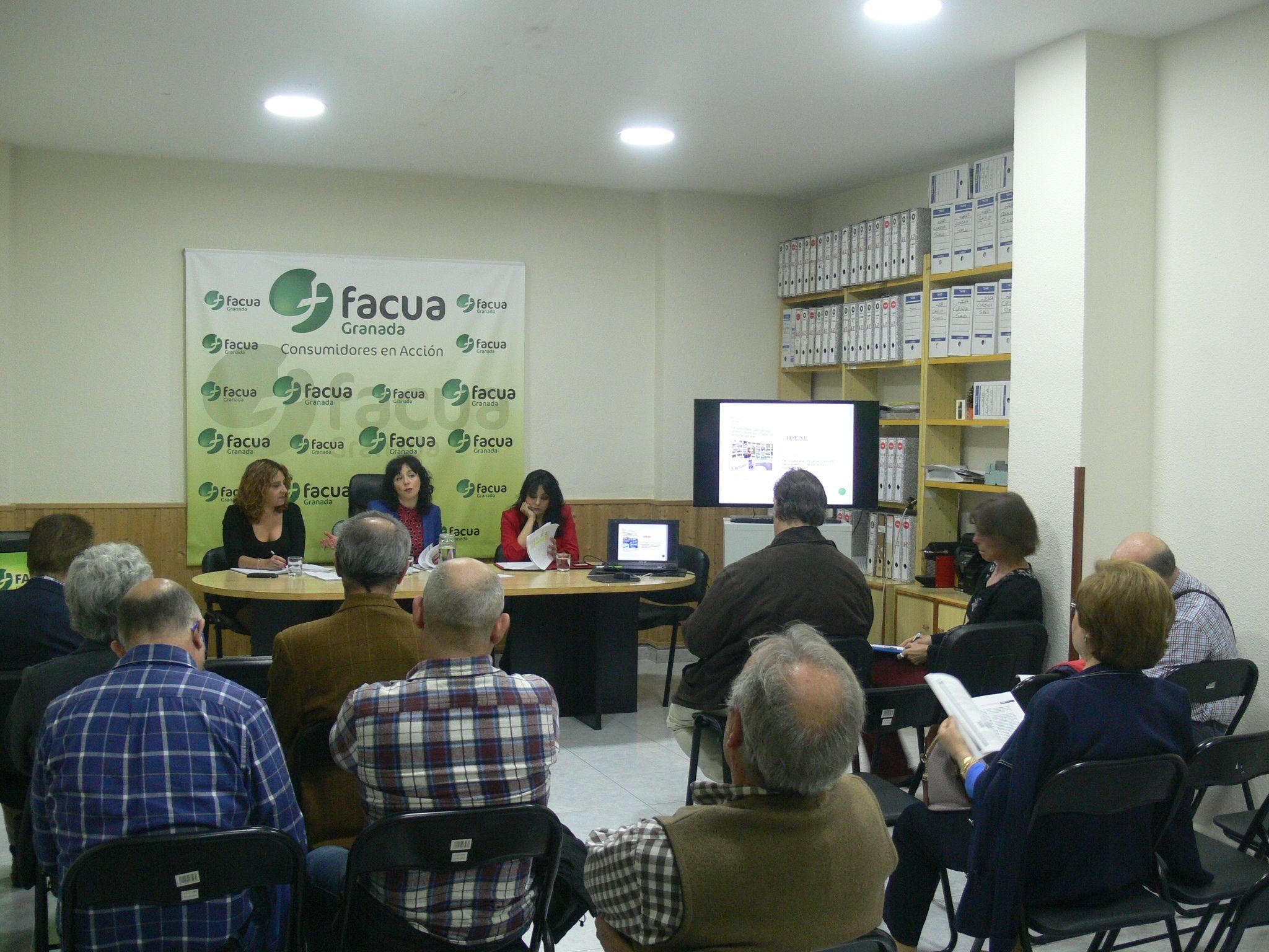 FACUA celebra su Asamblea General