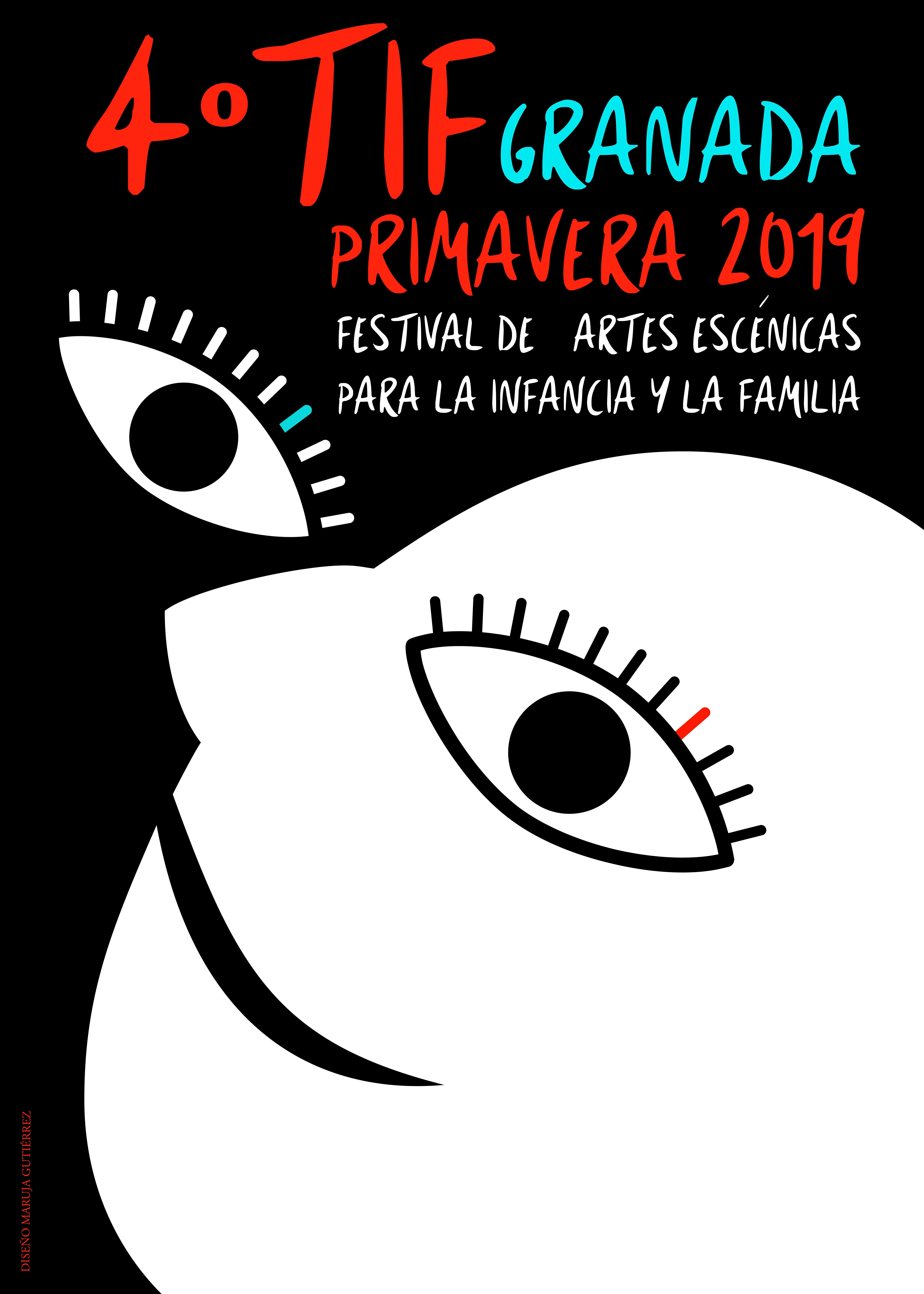 Granada se convierte en capital de las artes escénicas con el inicio del Festival dirigido a la infancia y la familia, TIF