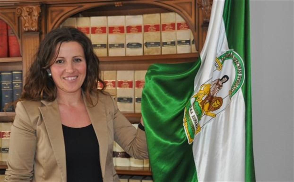 María del Pilar Vázquez se confirma como candidata a la Alcaldía de Caniles tras su absolución