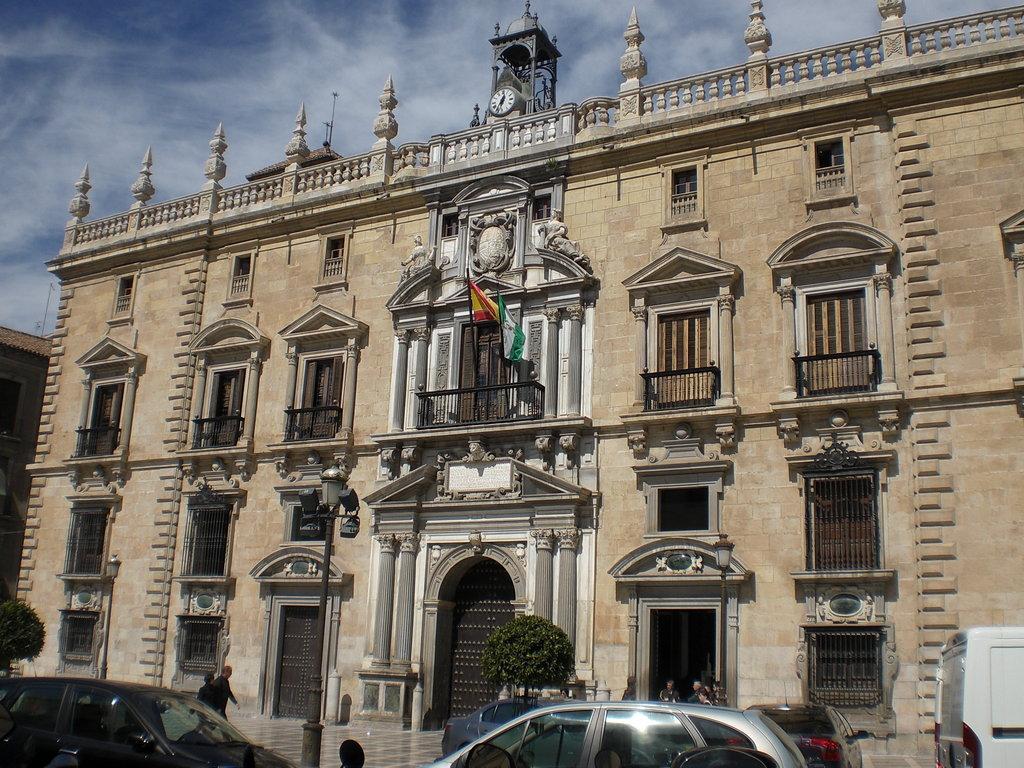 La Audiencia Provincial suspende vistas hasta el 31 de marzo