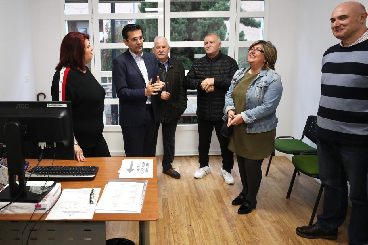 La multinacional Everis inicia contactos para estudiar su implantación en Granada