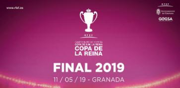 Ya se pueden comprar las entradas para la final de la Copa de la Reina de Fútbol que se disputará en Los Cármenes