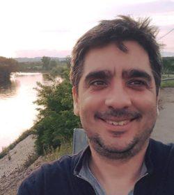 Juan Luis Rivas